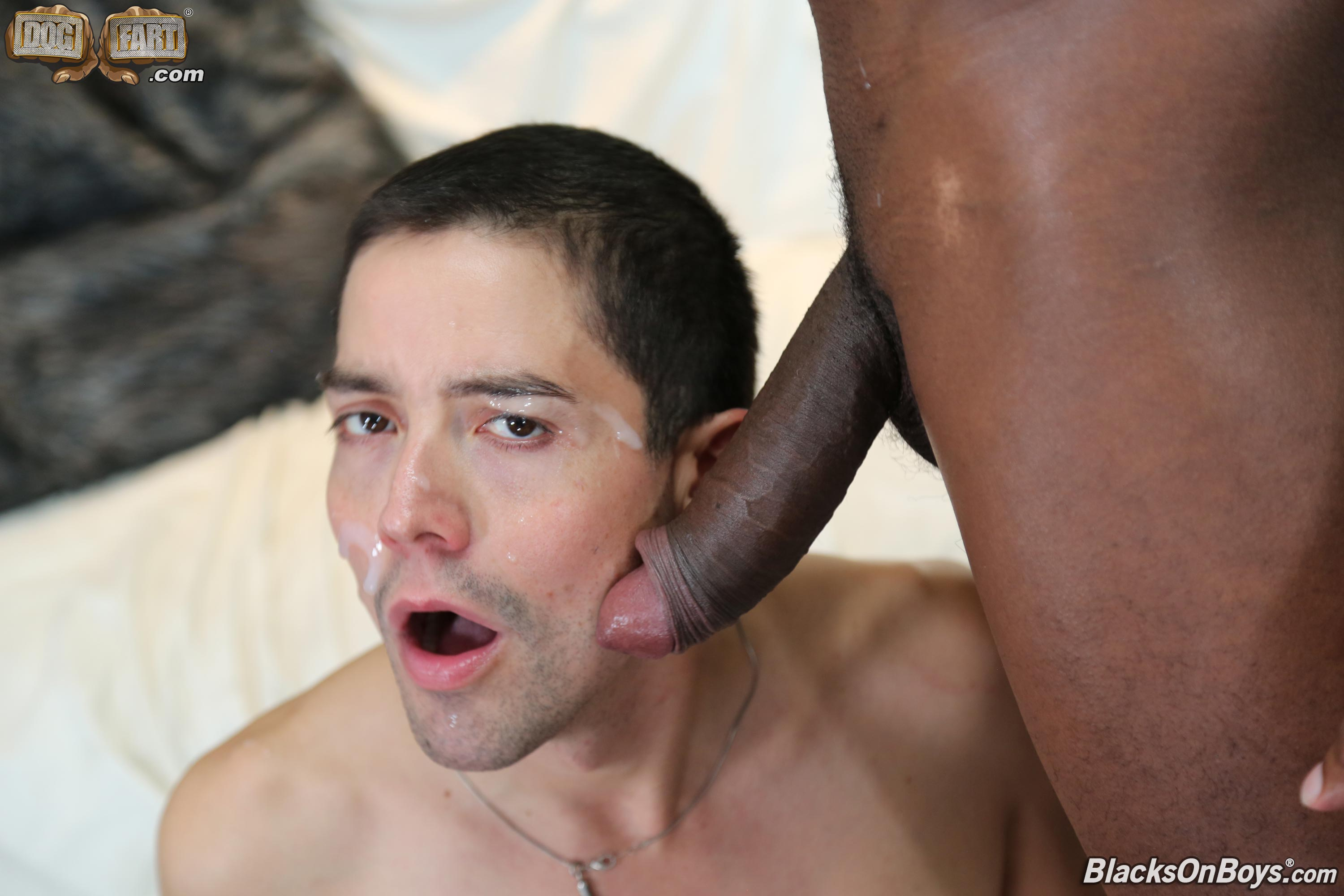 Dogfart Men 'and Mr Cali and Ray Diesel - Blacks On Boys' starring Brad Wilde (Photo 29)