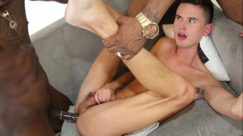 Chase Chandler in '- Blacks On Boys'