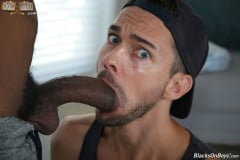 Danny Blue and Ray Diesel - Blacks On Boys (Thumb 10)
