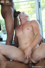 Jay Dymel and Knockout and Leon Redd - Blacks On Boys (Thumb 26)