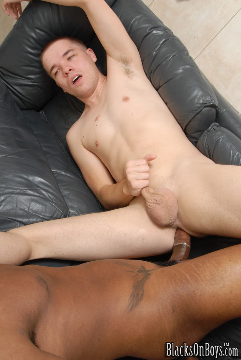Dogfart Men 'and Mr Republic - Blacks On Boys' starring Aaron Tyler (Photo 26)