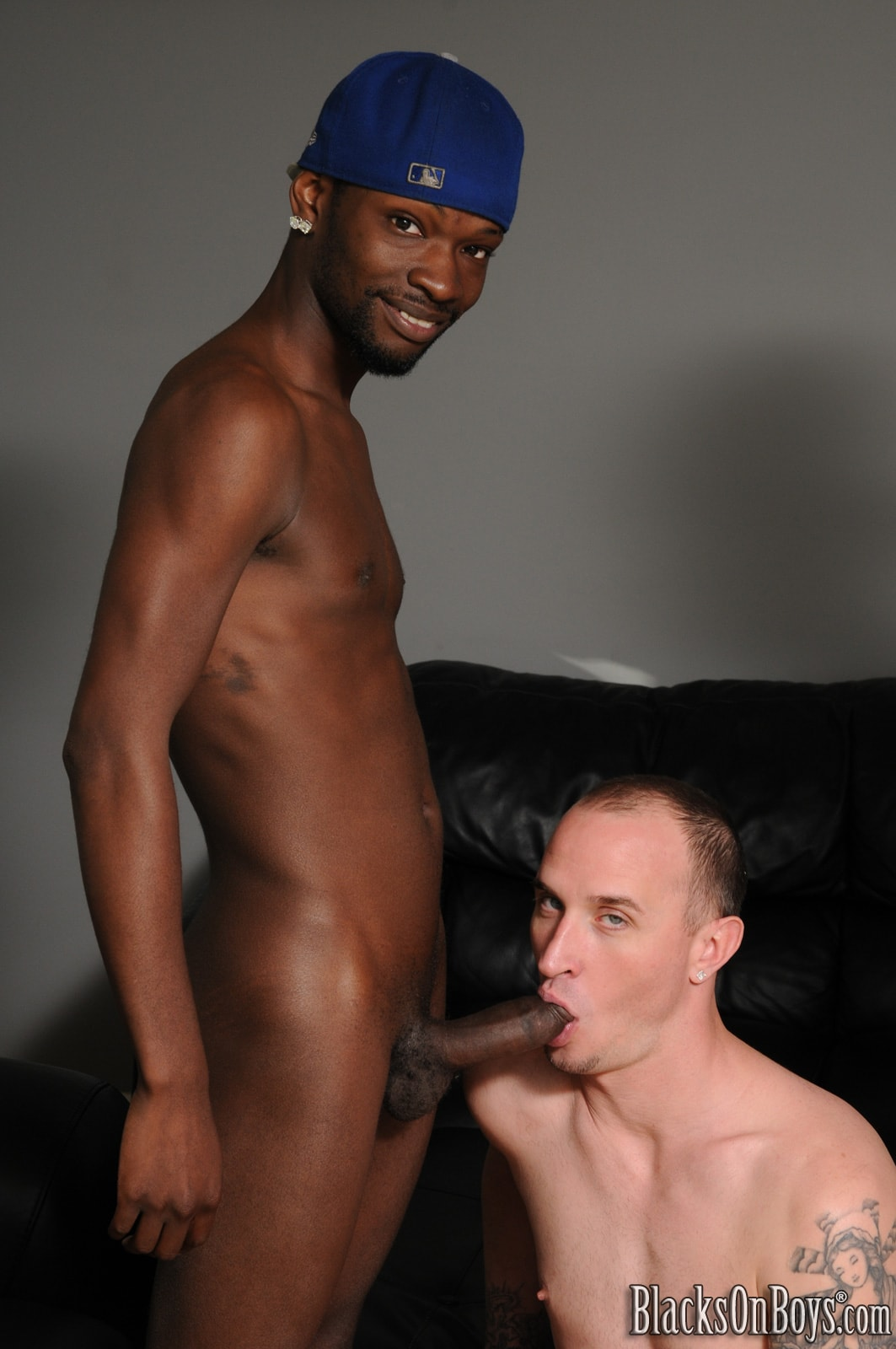 Dogfart Men '- Blacks On Boys' starring Austin (Photo 8)