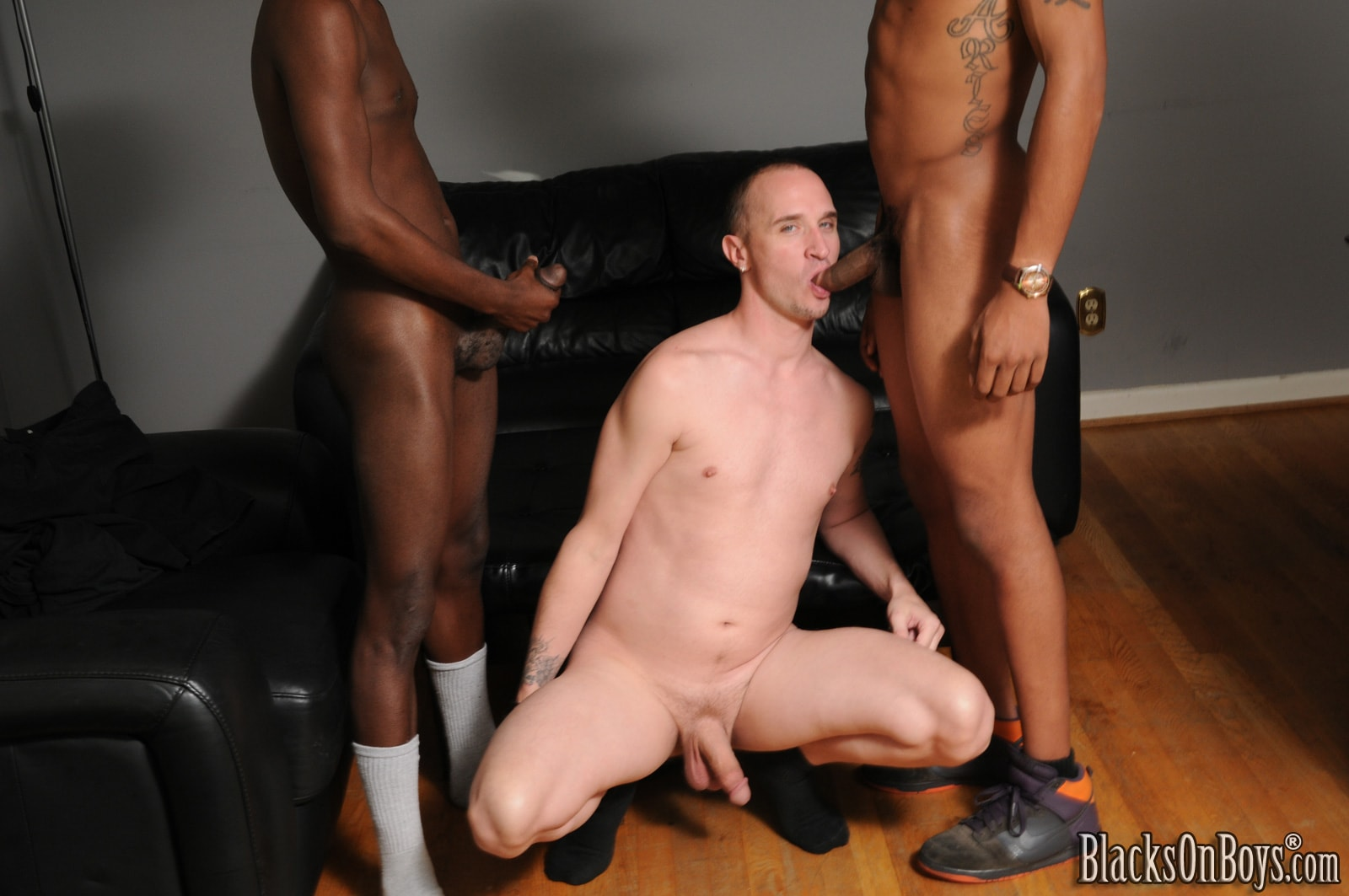 Dogfart Men '- Blacks On Boys' starring Austin (Photo 12)