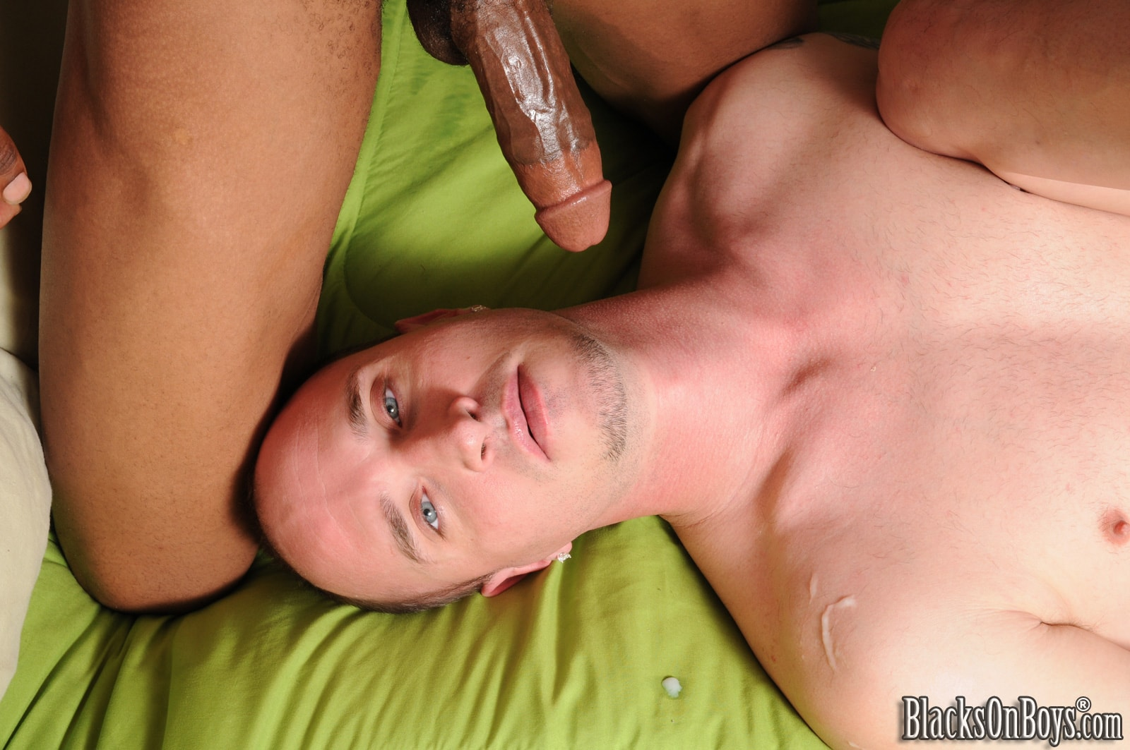 Dogfart Men '- Blacks On Boys' starring Austin (Photo 28)