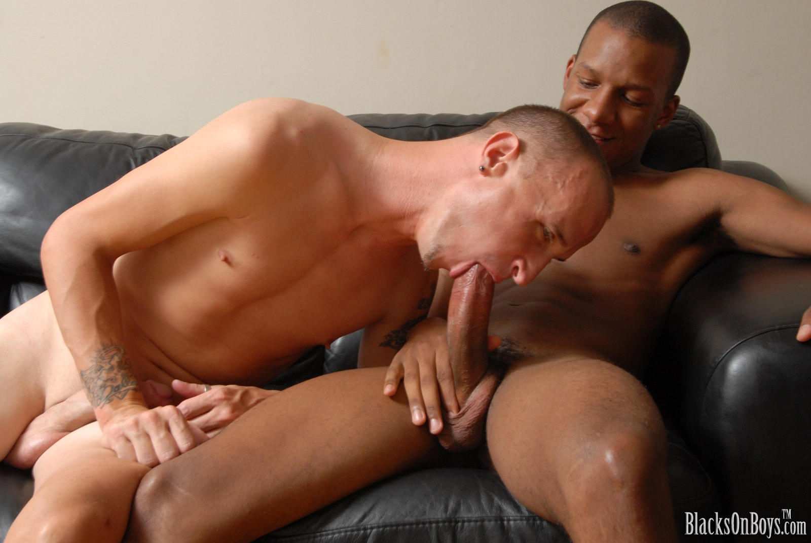 Dogfart Men '- Blacks On Boys' starring Austin Dallas (Photo 8)
