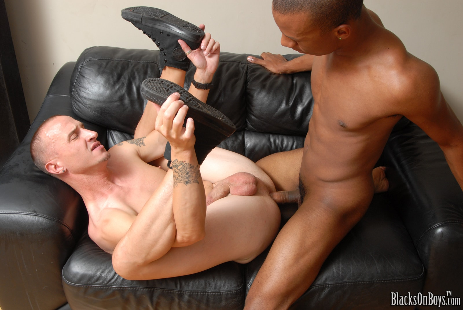 Dogfart Men '- Blacks On Boys' starring Austin Dallas (Photo 26)