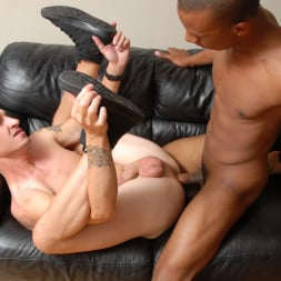 Austin Dallas in 'Dogfart Men' - Blacks On Boys (Thumbnail 26)