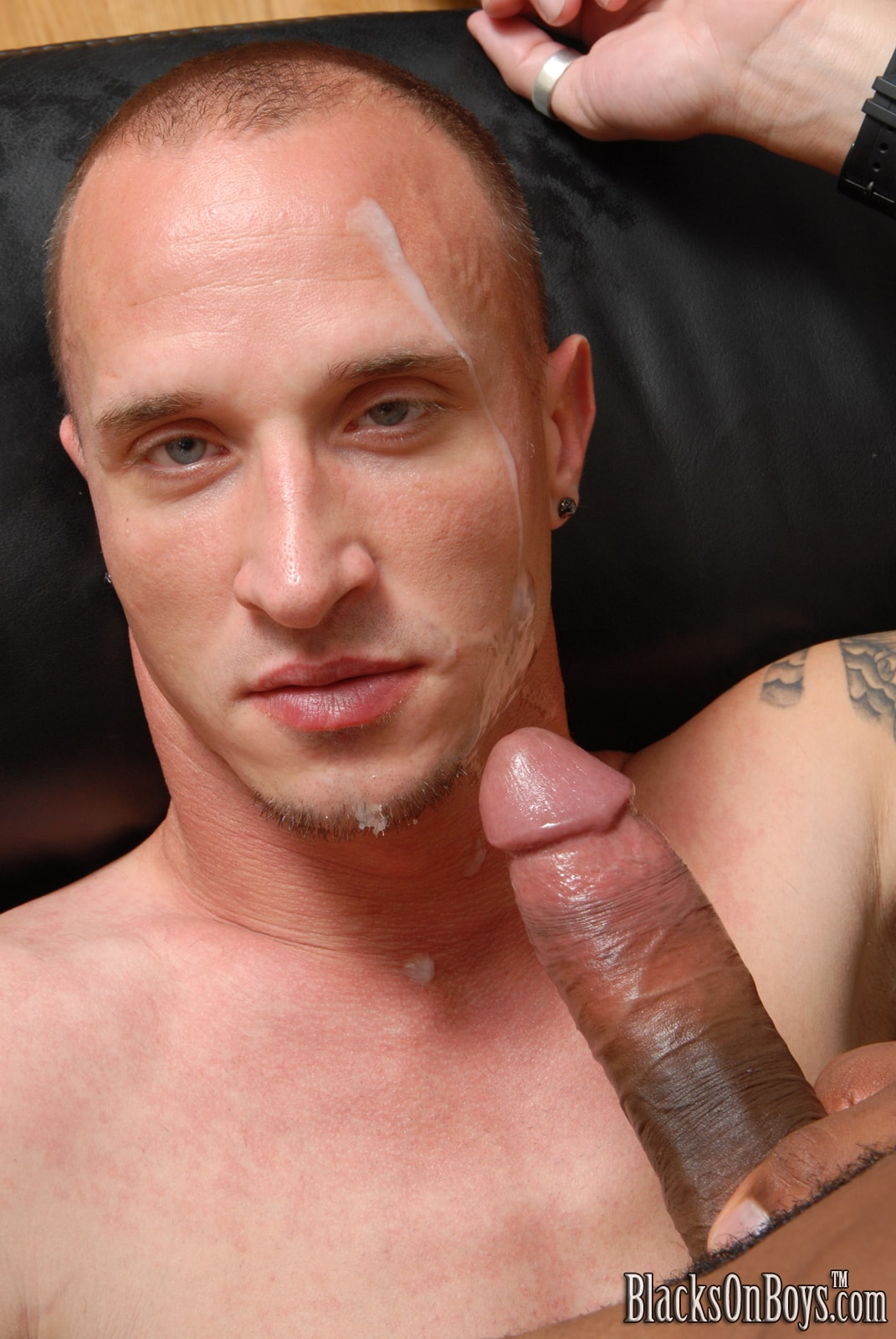 Dogfart Men '- Blacks On Boys' starring Austin Dallas (Photo 30)