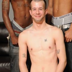 Brenden Shaw in 'Dogfart Men' - Blacks On Boys (Thumbnail 4)
