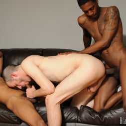 Brenden Shaw in 'Dogfart Men' - Blacks On Boys (Thumbnail 19)