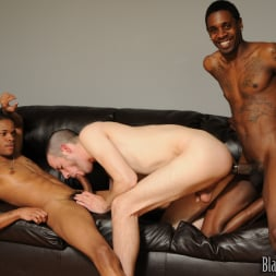 Brenden Shaw in 'Dogfart Men' - Blacks On Boys (Thumbnail 25)