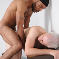 Casey Clay in 'Dogfart Men' - Blacks On Boys (Thumbnail 23)