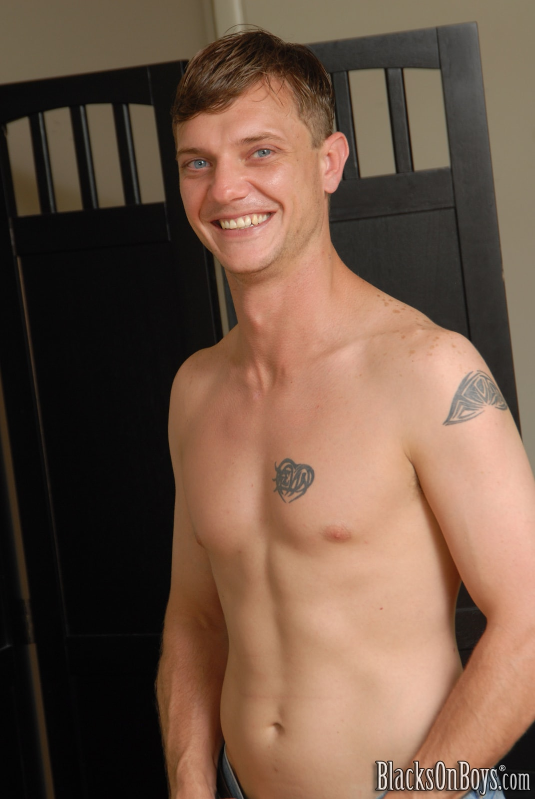 Dogfart Men 'and Kody Rean - Blacks On Boys' starring D-Vine (Photo 6)