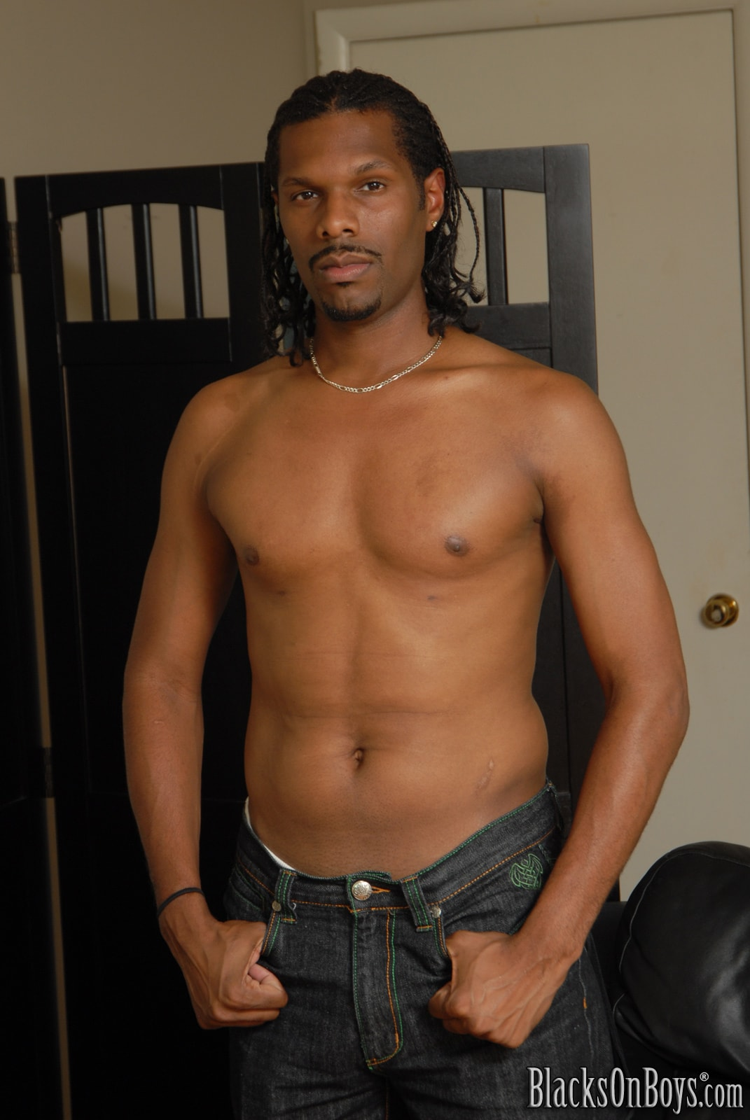 Dogfart Men 'and Kody Rean - Blacks On Boys' starring D-Vine (Photo 8)