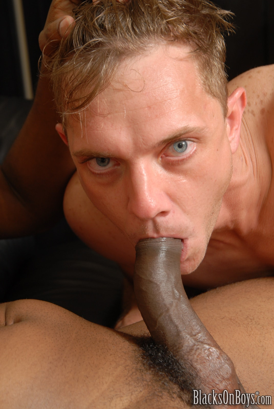 Dogfart Men 'and Kody Rean - Blacks On Boys' starring D-Vine (Photo 20)