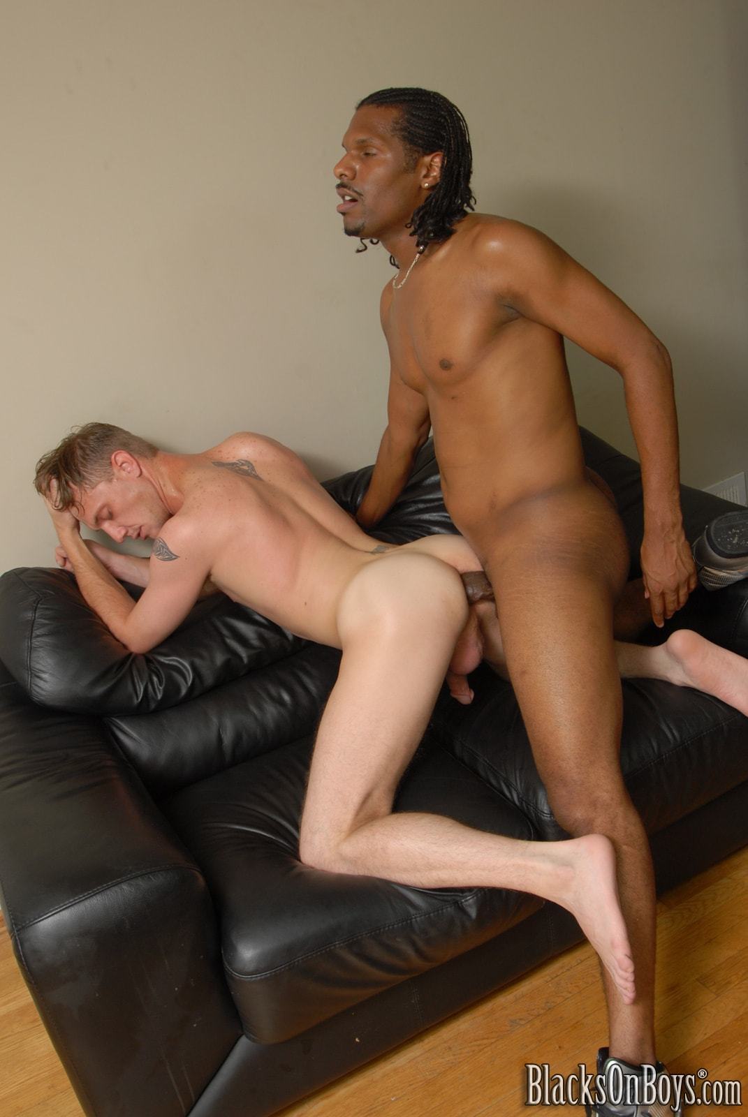 Dogfart Men 'and Kody Rean - Blacks On Boys' starring D-Vine (Photo 22)