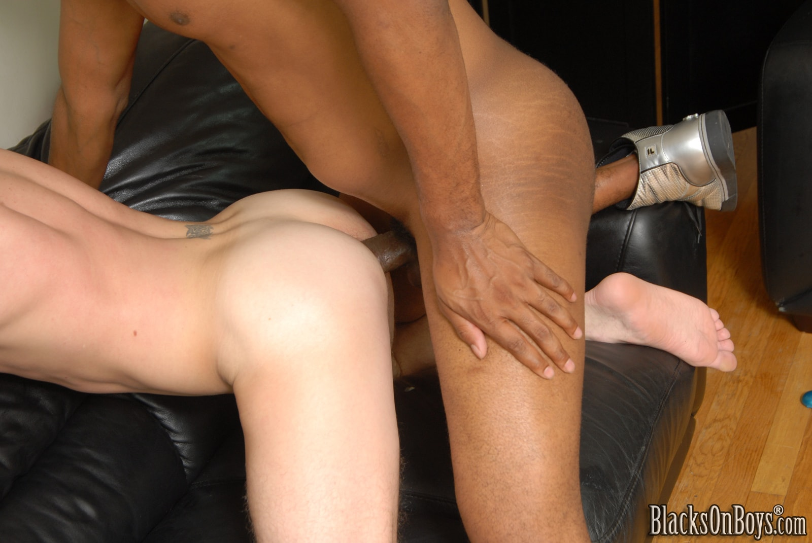 Dogfart Men 'and Kody Rean - Blacks On Boys' starring D-Vine (Photo 23)