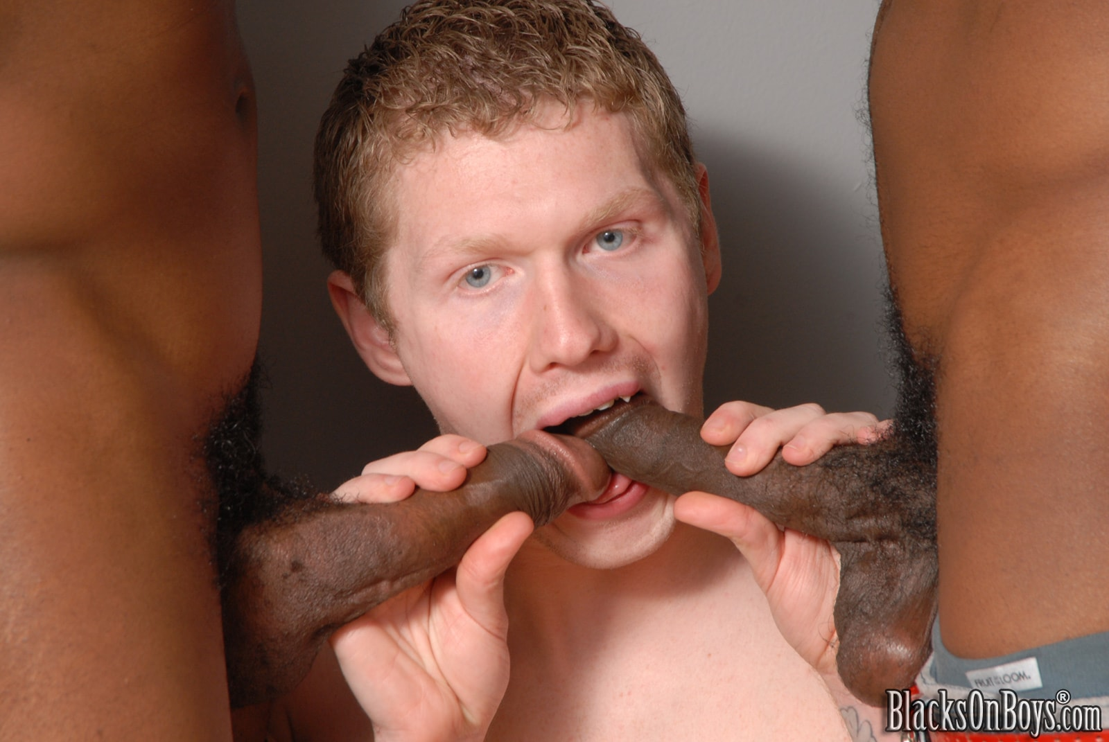 Dogfart Men '- Blacks On Boys' starring Dallas Wood (Photo 14)