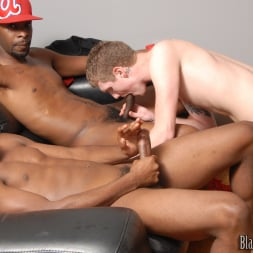Dallas Wood in 'Dogfart Men' - Blacks On Boys (Thumbnail 19)