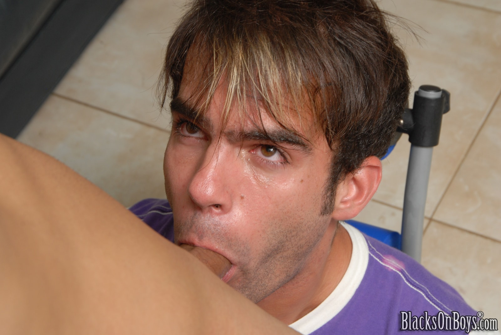 Dogfart Men '- Blacks On Boys' starring Devin Chase (Photo 22)