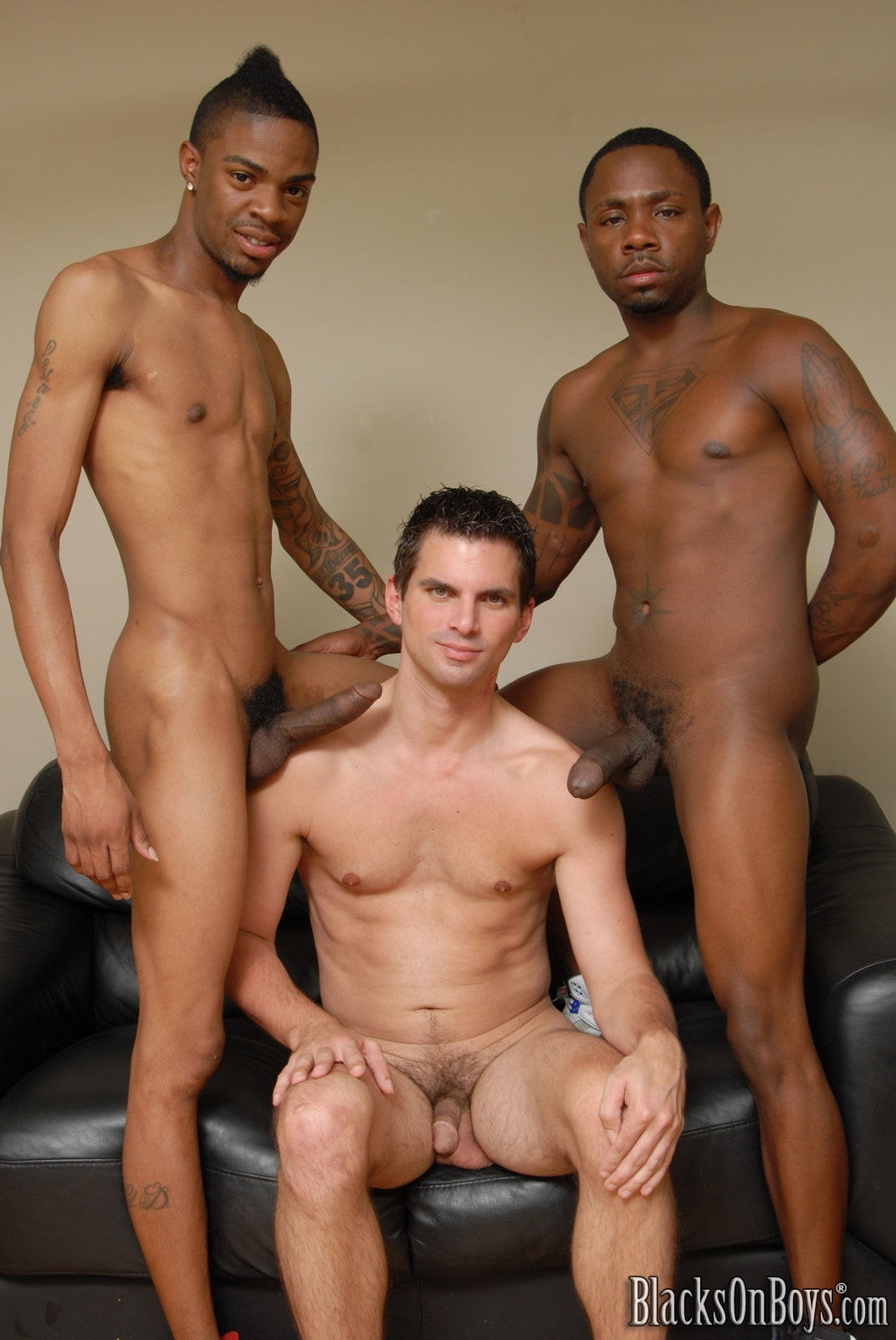Dogfart Men '- Blacks On Boys' starring Diablo (Photo 17)