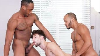 Dillon Diaz in 'Blacks On Boys'
