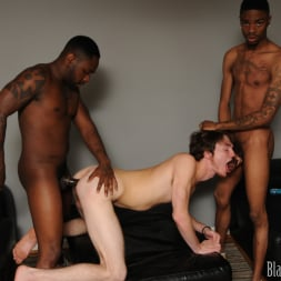 Fenrir Scarcello in 'Dogfart Men' - Blacks On Boys (Thumbnail 22)
