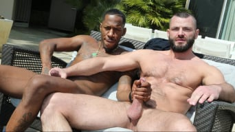 Jake Morgan in 'and Deepdicc - Blacks On Boys'