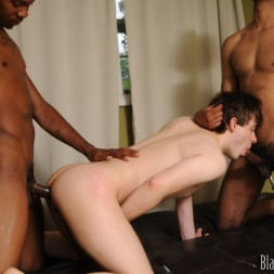 Jansen Shaw in 'Dogfart Men' - Blacks On Boys (Thumbnail 24)