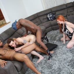 Jesse Prather in 'Dogfart Men' and Deepdicc and Ray Diesel - Blacks On Boys (Thumbnail 17)