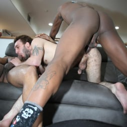 Jesse Prather in 'Dogfart Men' and Deepdicc and Ray Diesel - Blacks On Boys (Thumbnail 19)