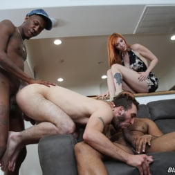 Jesse Prather in 'Dogfart Men' and Deepdicc and Ray Diesel - Blacks On Boys (Thumbnail 23)
