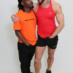 Jessie Colter and Fame in 'Dogfart Men' - Blacks On Boys (Thumbnail 1)