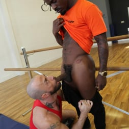 Jessie Colter and Fame in 'Dogfart Men' - Blacks On Boys (Thumbnail 6)