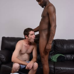 Keith Cook in 'Dogfart Men' and Steel - Blacks On Boys (Thumbnail 16)