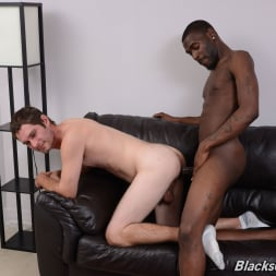 Keith Cook in 'Dogfart Men' and Steel - Blacks On Boys (Thumbnail 19)