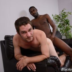 Keith Cook in 'Dogfart Men' and Steel - Blacks On Boys (Thumbnail 20)